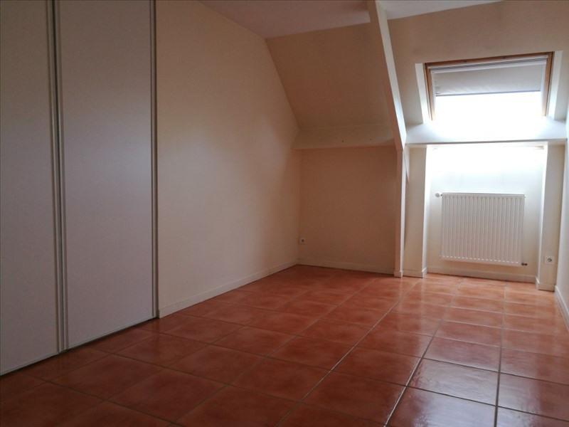 Vente appartement Bois le roi 449000€ - Photo 10