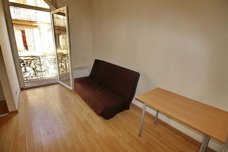 Location appartement Nice 466€ CC - Photo 7