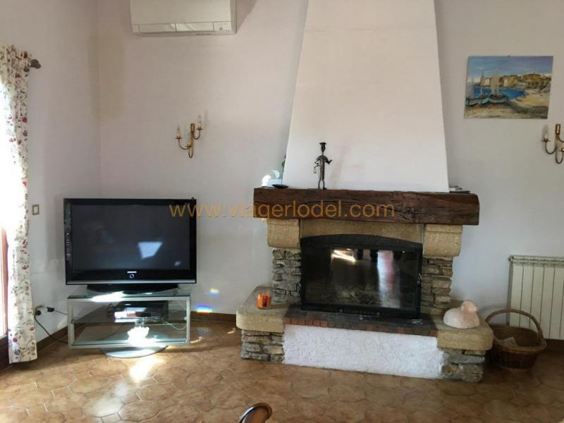 Lijfrente  huis Vinon-sur-verdon 120000€ - Foto 4