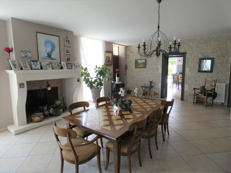 Deluxe sale house / villa Sud cognac 640500€ - Picture 15