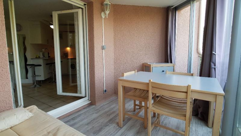 Vendita appartamento La londe les maures 136000€ - Fotografia 4