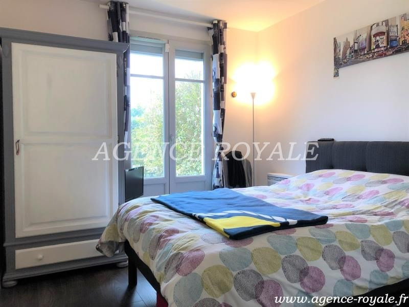 Sale apartment Chambourcy 320 000€ - Picture 5