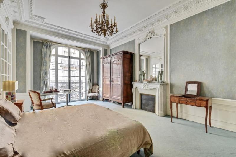 Vente de prestige appartement Paris 17ème 2750000€ - Photo 5