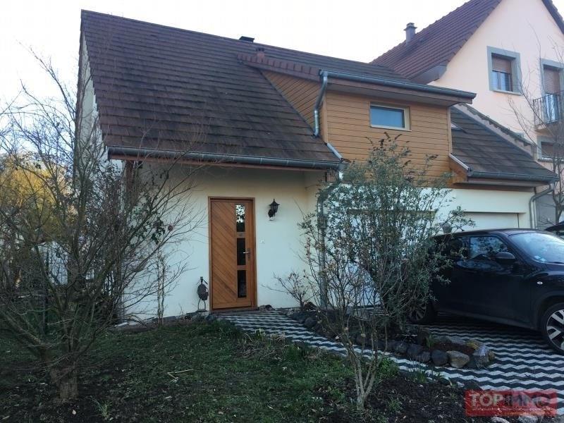Rental house / villa Ribeauville 930€ CC - Picture 1