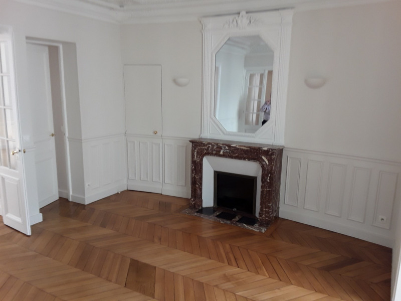 Rental apartment Paris 7ème 4 740€ CC - Picture 9