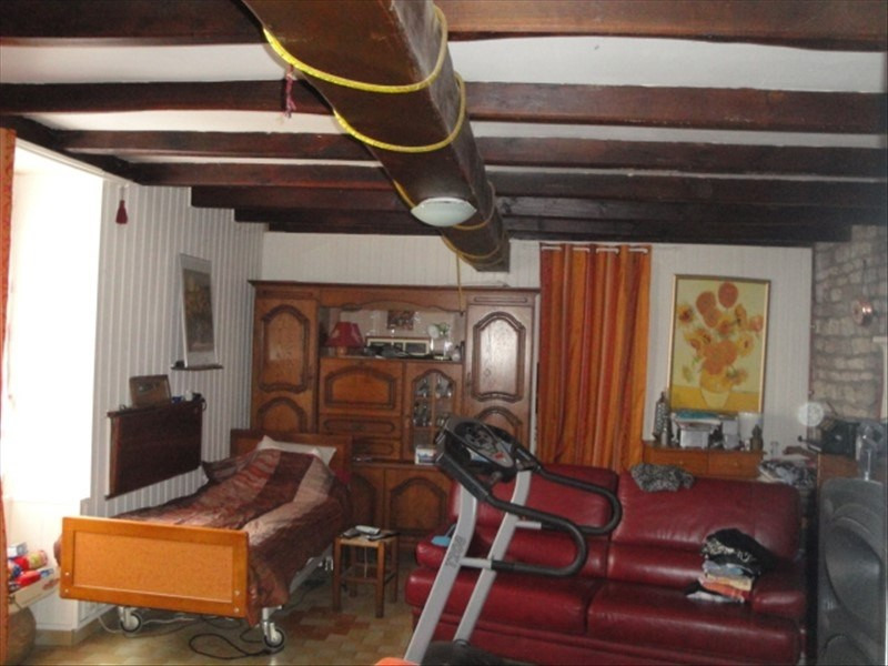 Vente maison / villa La creche, cote niort 136000€ - Photo 3