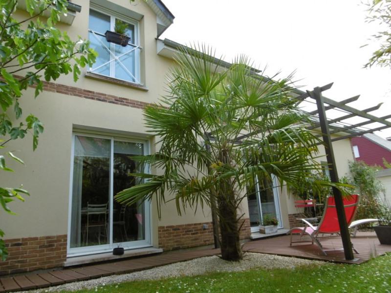 Vente maison / villa Franqueville st pierre 450000€ - Photo 1