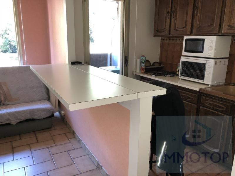 Vente appartement Menton 99 000€ - Photo 11