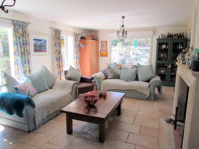 Sale house / villa Tusson 356000€ - Picture 11