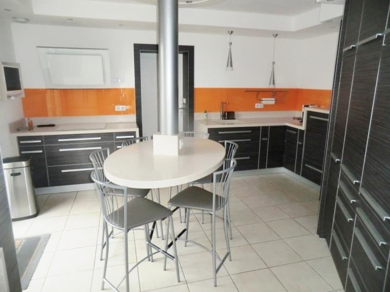 Vente maison / villa Fleurigne 253000€ - Photo 2
