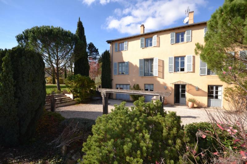 Vente de prestige maison / villa Ecully 1800000€ - Photo 1