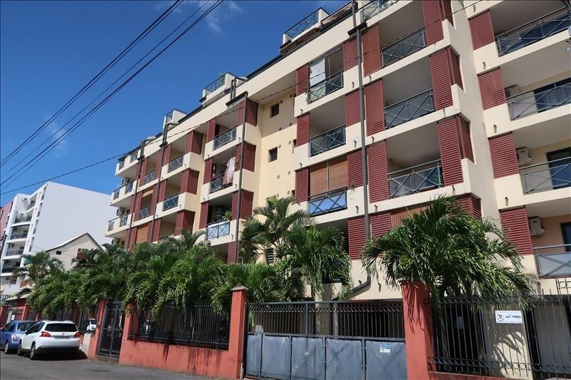 Sale apartment Sainte clotilde 90000€ - Picture 2