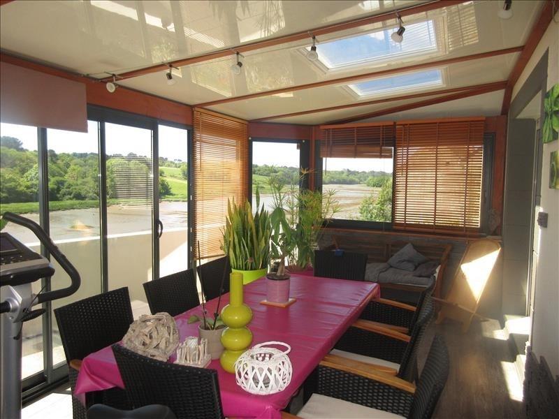 Sale house / villa Pont-croix 322400€ - Picture 5