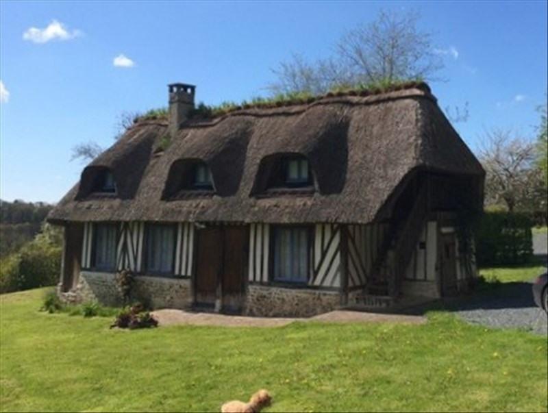 Sale house / villa Honfleur 197400€ - Picture 1