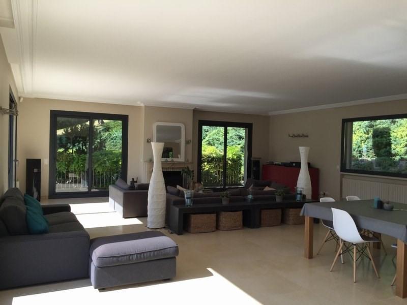 Revenda residencial de prestígio casa Medan 1280000€ - Fotografia 3