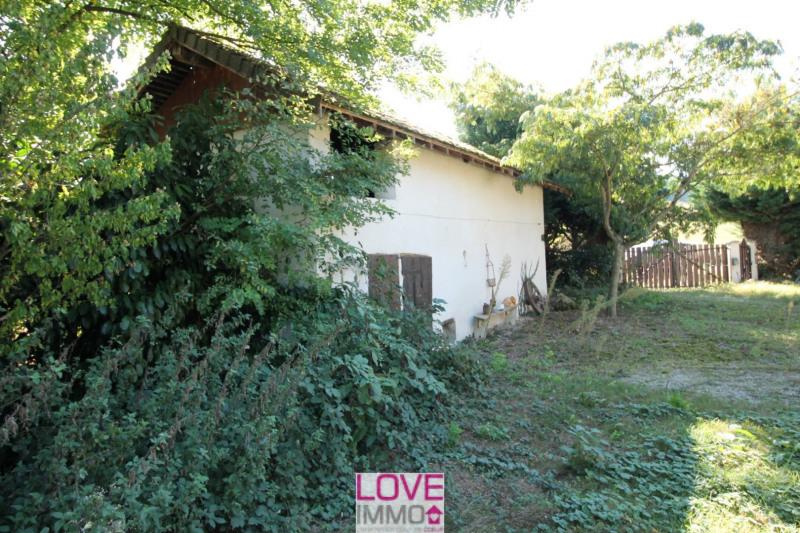 Vente maison / villa Romagnieu 219350€ - Photo 3