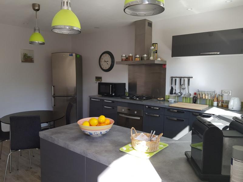 Sale house / villa Montigny-sur-loing 495000€ - Picture 8
