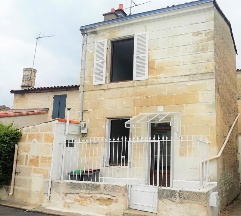 Vente maison / villa Niort 70000€ - Photo 1
