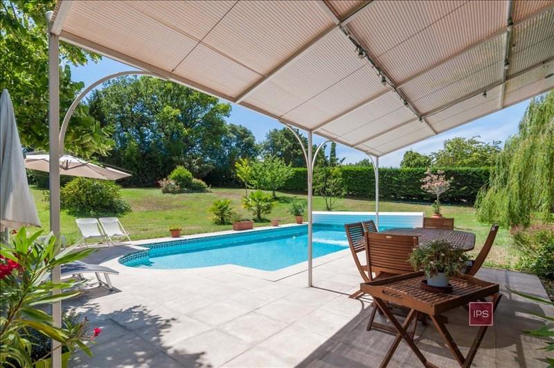 Vente de prestige maison / villa Aix en provence 1250000€ - Photo 5