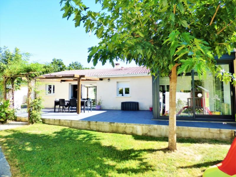Vente maison / villa Artigues pres bordeaux 464000€ - Photo 2