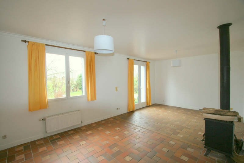 Sale house / villa Hericy 300000€ - Picture 3