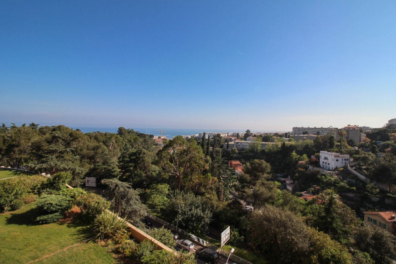 Vente appartement Nice 419 000€ - Photo 4