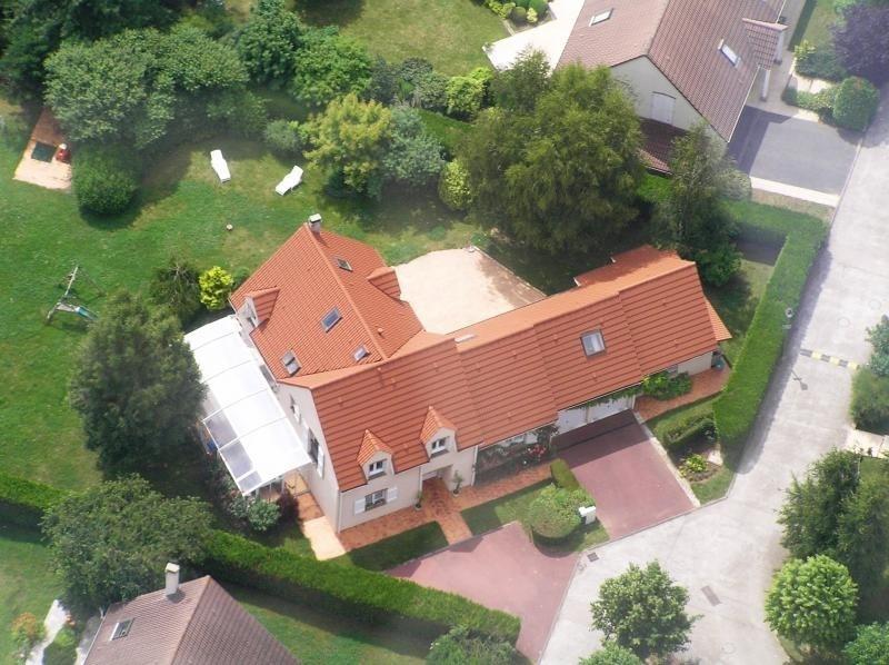 Sale house / villa Villennes sur seine 995000€ - Picture 1
