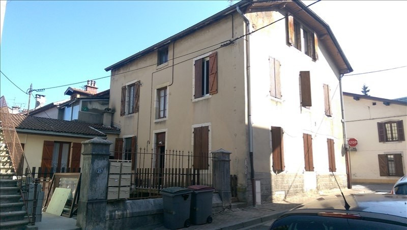 Investment property building Oyonnax 159000€ - Picture 2