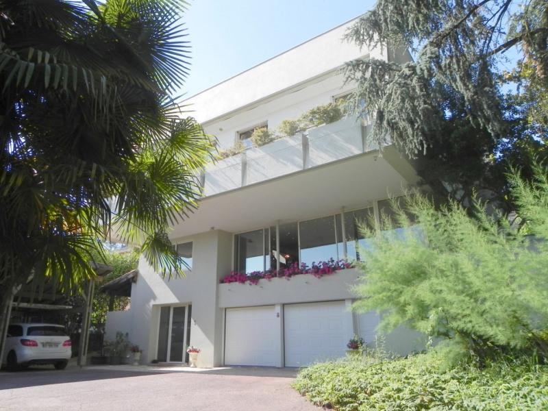 Venta de prestigio  casa Agen 585000€ - Fotografía 3
