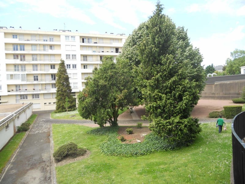 Vente appartement Cholet 60 000€ - Photo 1