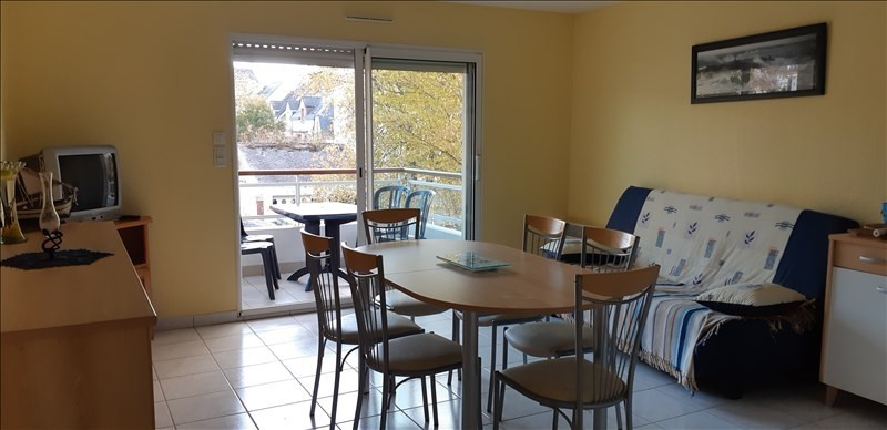 Rental apartment St nazaire 620€ CC - Picture 2