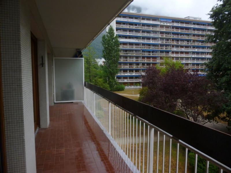 Sale apartment Saint-égrève 225000€ - Picture 2