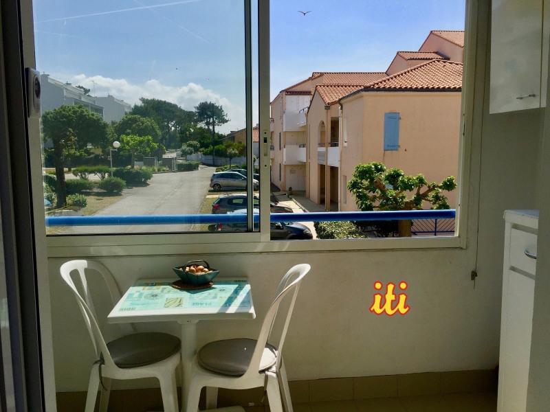 Vente appartement Chateau d olonne 81000€ - Photo 1