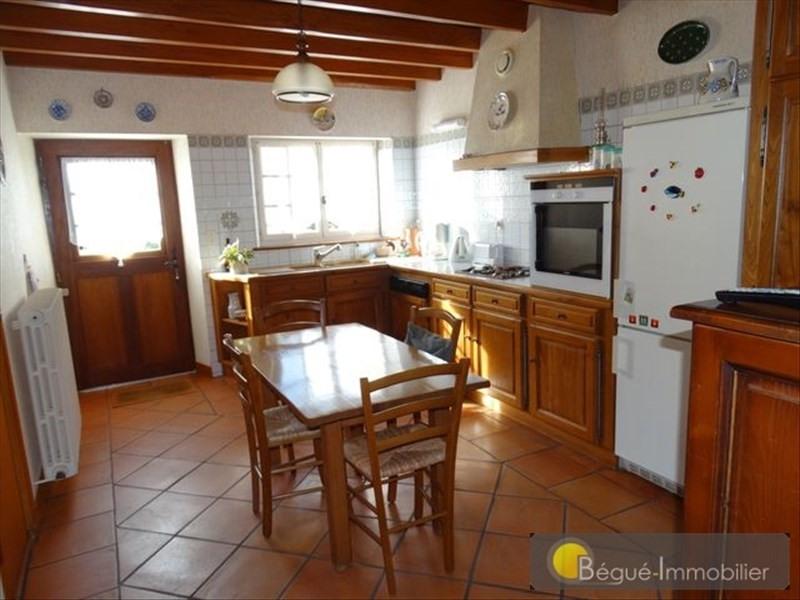 Deluxe sale house / villa 15 mns mondonville 576000€ - Picture 2