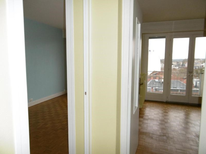 Sale apartment Vichy 76300€ - Picture 5