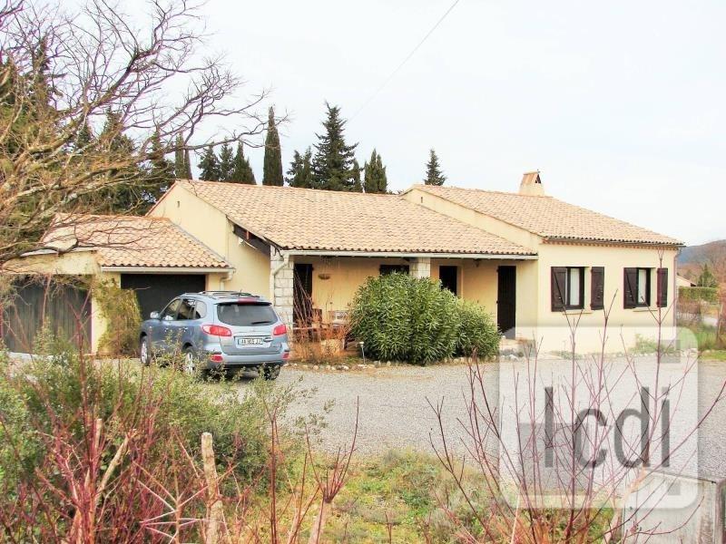 Vente maison / villa Vogüé 230000€ - Photo 1