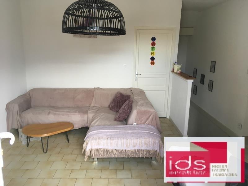 Rental apartment Pontcharra 595€ CC - Picture 4