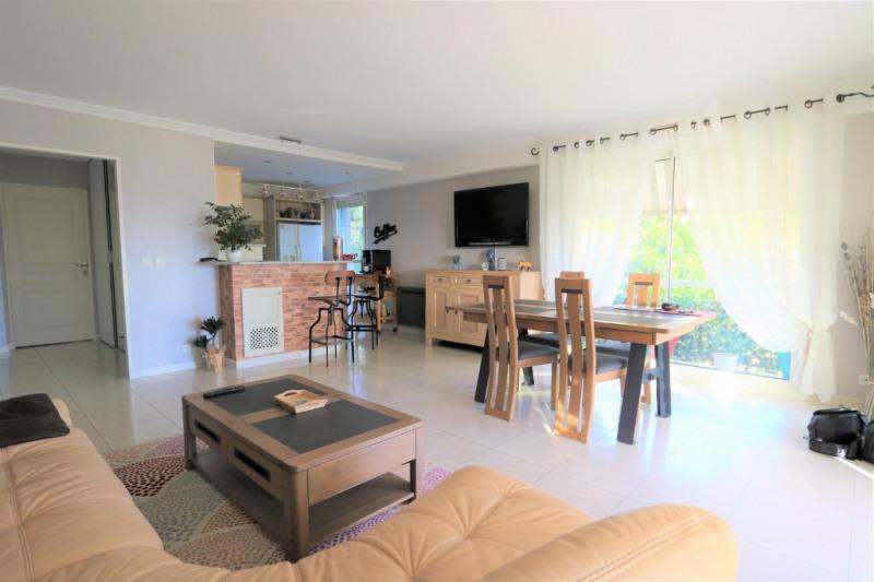 Verkoop  appartement Nice 419000€ - Foto 4