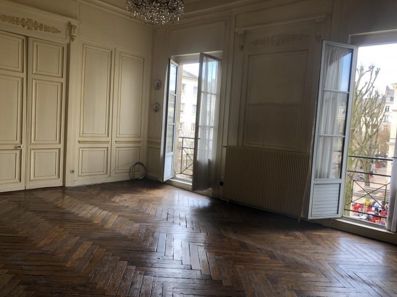 Vente appartement Rouen 271000€ - Photo 6