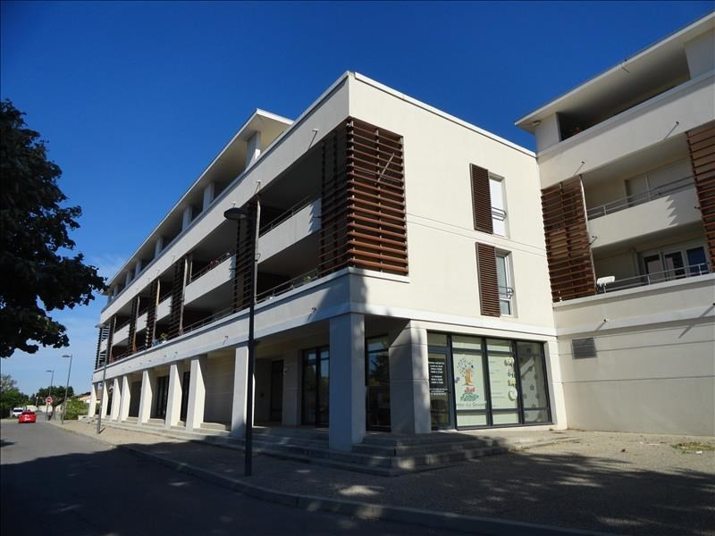 Sale apartment Marsillargues 164 300€ - Picture 1
