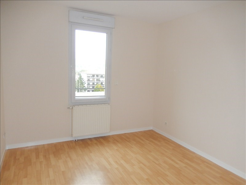 Rental apartment Le puy en velay 570€ CC - Picture 8