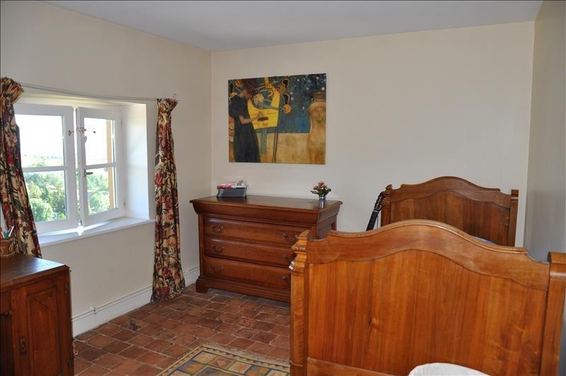 Deluxe sale house / villa Arnas 570000€ - Picture 13