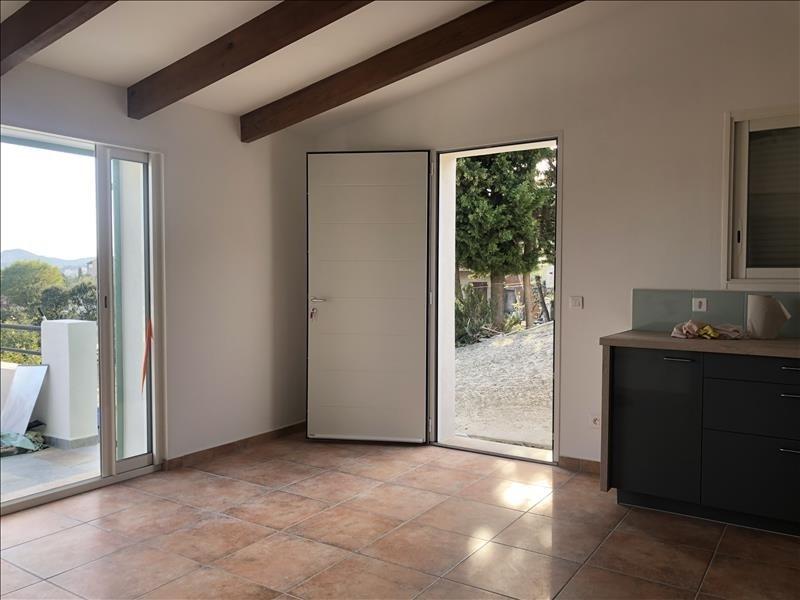 Location maison / villa L ile rousse 780€ CC - Photo 3