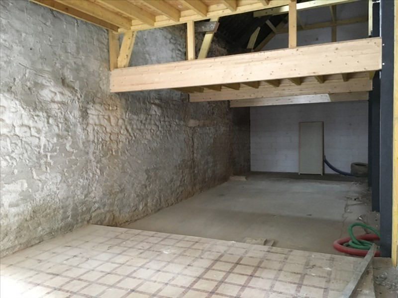 Vente local commercial Fougeres 120 520€ - Photo 2