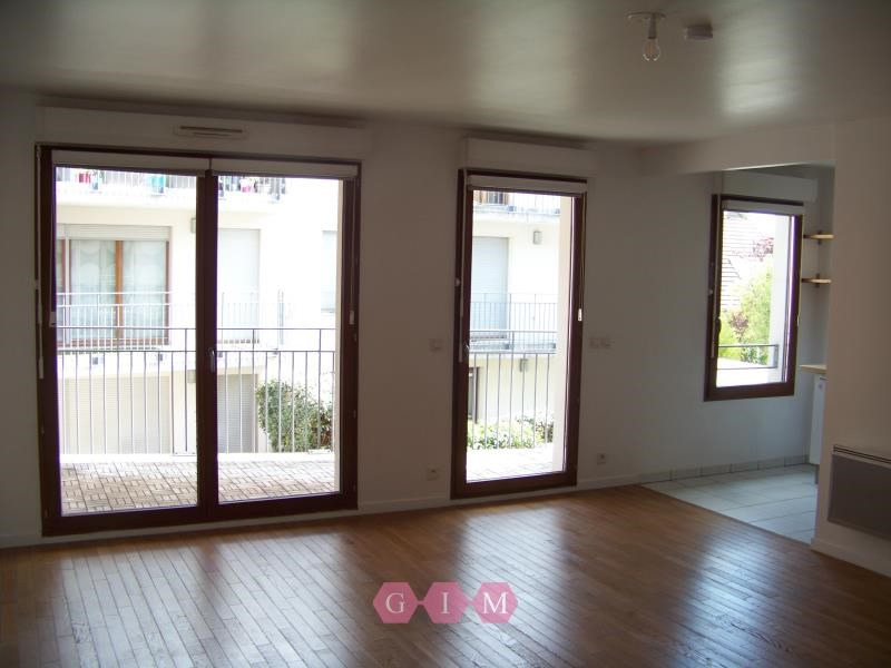 Vente appartement Carrieres sous poissy 286000€ - Photo 2