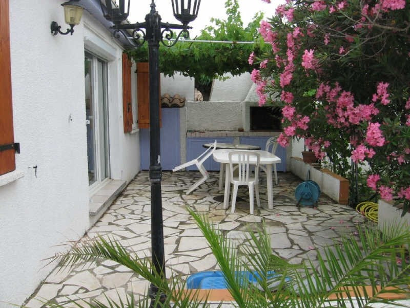 Rental house / villa Carcassonne 849€ CC - Picture 6