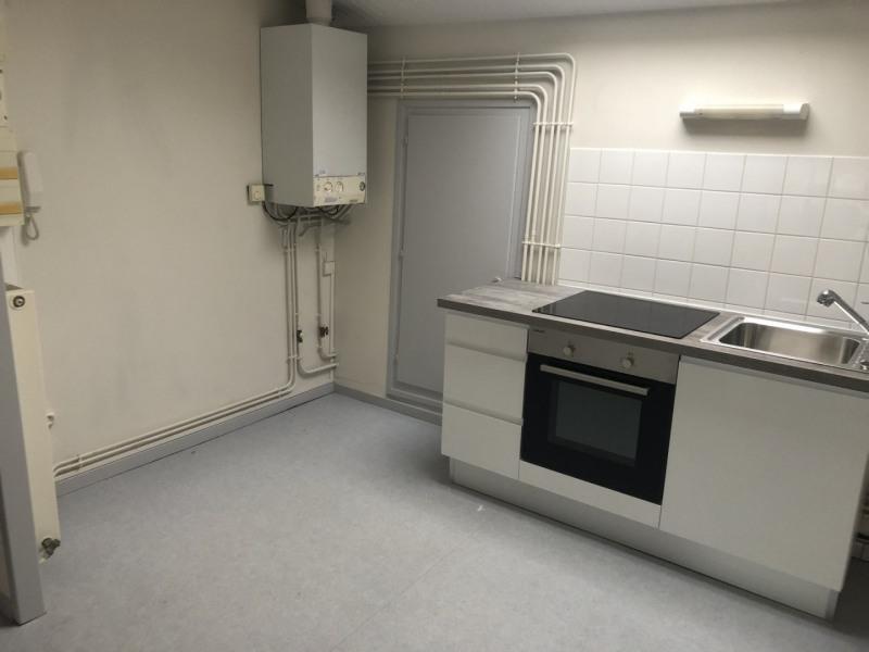 Vente appartement Vienne 75000€ - Photo 4