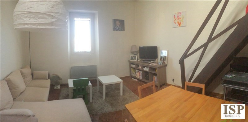 Appartement les milles - 2 pièce (s) - 49 m²