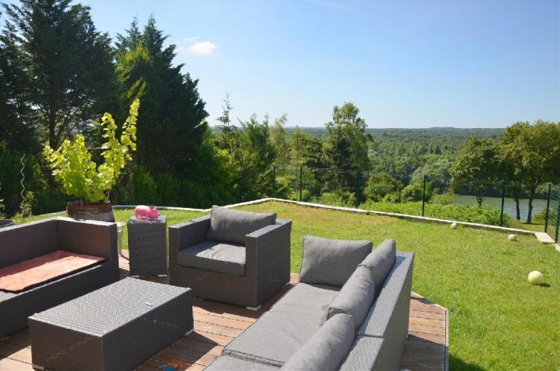 Vente maison / villa Fontaine le port 499000€ - Photo 2