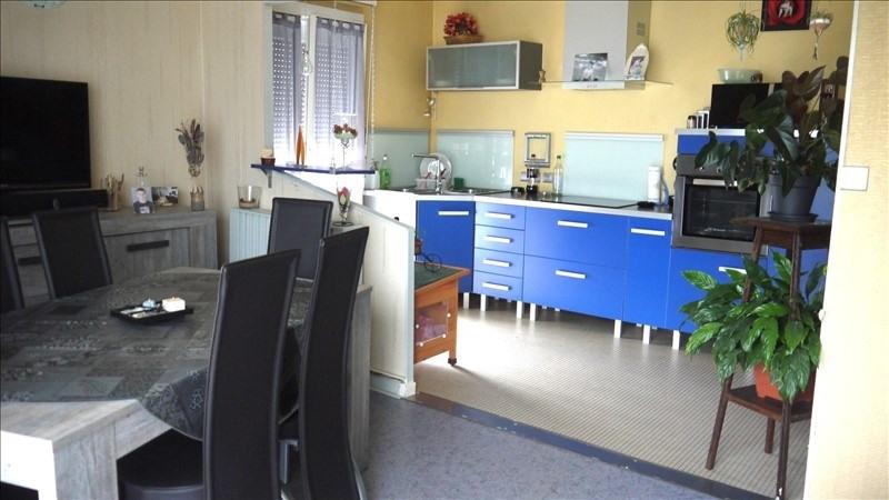 Vendita appartamento Dijon 58000€ - Fotografia 1